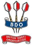 BDO Darts Logo
