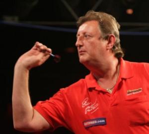 Pip's darting hero...