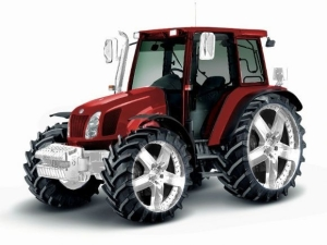 Pimped_Tractor