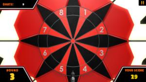 Prize Board - Actual Gameshot