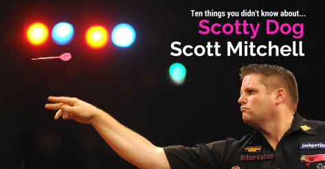 Click the image to read Ten things you may not know about Scotty Dog Mitchell...
