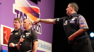 Gary Anderson Image: pdc.tv