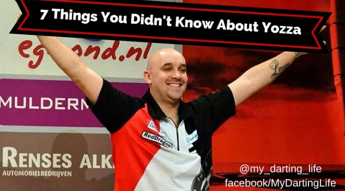 Jamie Hughes: 7 Things You Didn't Know
