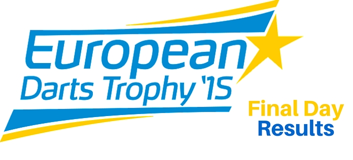 Euro Dart Ranking