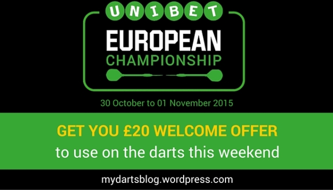 Unibet European Championship - £20 Offer