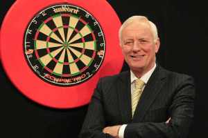 Barry Hearn - Chairman of the PDC offered to buy the BDO for £1m in 2002. Image: expressandstar.com